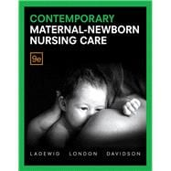 Contemporary Maternal-Newborn Nursing Plus MyNursingLab with Pearson eText -- Access Card Package