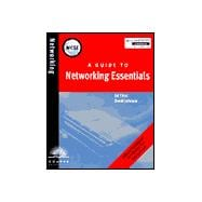 McSe: A Guide to Networking Essentials