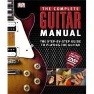 The Complete Guitar Manual 9780756675530R