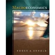Study Guide for Arnold's Macroeconomics