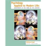 Psychology Applied to Modern Life Adjustment at the Turn of the Century