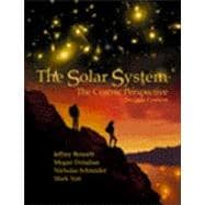 Solar System Vol. 1 : The Cosmic Perspective with Voyager: SkyGazer CD-ROM