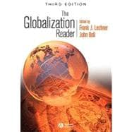 The Globalization Reader, 3rd Edition