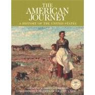 American Journey : Combined Edition