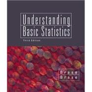 Understanding Basic Statistics, Brief