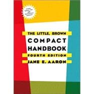 Little Brown Compact Handbook : APA Update