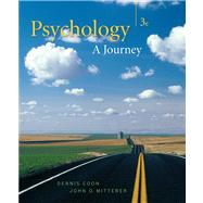 Psychology: A Journey w/ Practice Exams