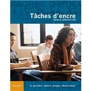 T�ches d'Encre : French Composition