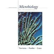 Microbiology : An Introduction, Including Microbiology Place Website