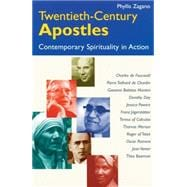 Twentieth-Century Apostles : Contemporary Christianity in Action 9780814625545R