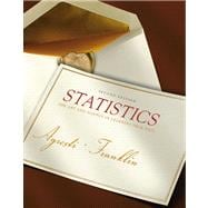 Statistics : The Art and Science of Learning from Data Value Pack (includes Technology Manual for Statistics: the Art and Science of Learning from Data and Student Solutions Manual for Statistics: the Art and Science of Learning from Data)