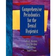 Comprehensive Periodontics for the Dental Hygienist
