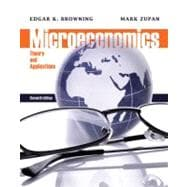 Microeconomic: Theory and Applications, 11th Edition