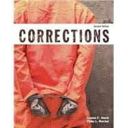 Corrections (Justice Series) Plus MyCJLab with Pearson eText -- Access Card Package
