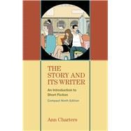 The Story and Its Writer Compact An Introduction to Short Fiction
