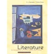 Literature: An Introduction to Fiction, Poetry, and Drama : Compact Edition