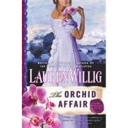 Orchid Affair : A Pink Carnation Novel