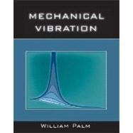 Mechanical Vibration 9780471345558R