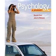 Psychology: A Journey (with Practice Exam and Visual Guide), 4th Edition