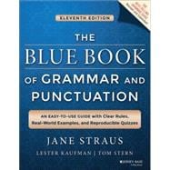 The Blue Book of Grammar and Punctuation, 11/E