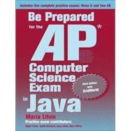 Be Prepared for the AP Computer Science Exam in Java : With GridWorld