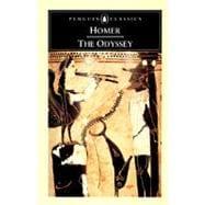 The Odyssey Revised Prose Translation