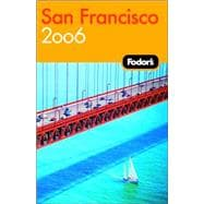 Fodor's San Francisco 2006