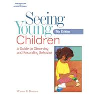 Seeing Young Children 5th Edition