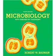 Microbiology with Diseases by Taxonomy Plus MasteringMicrobiology with eText -- Access Card Package