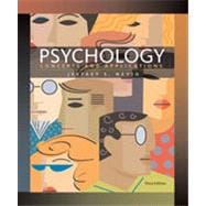 Psychology: Concepts and Applications, 3rd Edition