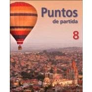 DVD program to accompany Puntos de partida: An Invitation to Spanish