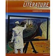Prentice Hall Literature 2012 Common Core Student Edition w/ Digital Courseware 6 Year License (Grade 11)