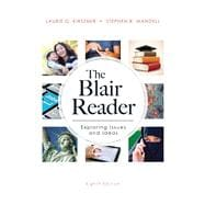 The Blair Reader Plus MyWritingLab with Pearson eText -- Access Card Package