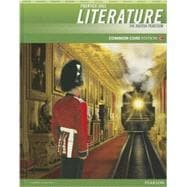 Prentice Hall Literature 2012 Common Core Student Edition w/ Digital Courseware 6 Year License (Grade 12)