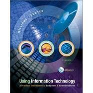 Using Information Technology, Complete with PowerWeb
