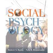 Social Psychology
