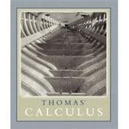 Thomas' Calculus, Media Upgrade