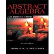 Abstract Algebra : An Introduction