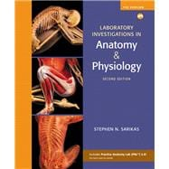 Laboratory Investigations in Anatomy & Physiology, Pig Version (Manual)