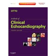 Textbook of Clinical Echocardiography : Expert Consult - Online and Print