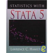 Statistics With Stata 5