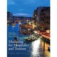 Marketing for Hospitality & Tourism
