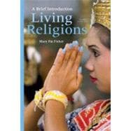 Living Religions A Brief Introduction Plus NEW MyReligionLab with eText -- Access Card Package