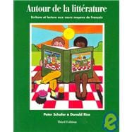 Autour De LA Litterature