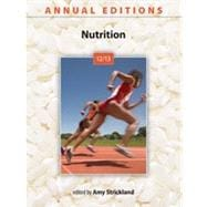 Annual Editions: Nutrition 12/13