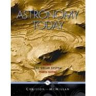 Astronomy Today: Solar System, Vol. I