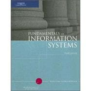 CoursePort Electronic Key Code for Fundamentals of Information Systems, Third Edition Student Online Companion Web site