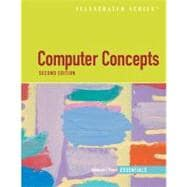 Computer Concepts - Illustrated Essentials