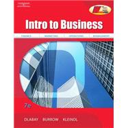 Intro to Business