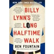 Billy Lynn's Long Halftime Walk : A Novel
